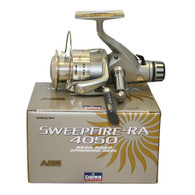 Daiwa SweepFire-RA Spinning Reel Freshwater Heavy/Saltwater Med Heavy (SW4050RA)