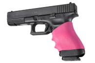 Hogue Handall Full Size Universal Grip Sleeve-Pink (17007)