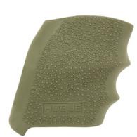 Hogue Handall Hybrid Springfield XD9 Grip Sleeve-OD Green (17301)