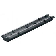 Leupold Rifleman Base Rem 7400/7600 (1-pc), Matte Black (56512)