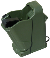 Maglula UpLULA  Magazine Loader/Speed Loader-9mm-.45ACP-Dark Green (UP60DG)