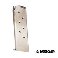 Mec-Gar 1911 Governement Magazine-7 Round .45 ACP Mag (MGCG4507N)
