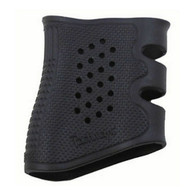 Pachmayr Glock Tactical Pistol Grip Glove-Fit's Compact Models-Black (05174)