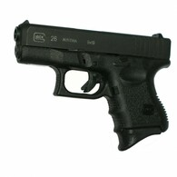 Pearce Grip Glock Grip Extension For Compact Glocks (PG-26)