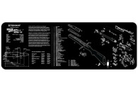 "TekMat Ruger Mini 14-12"" X 36"" Rifle/Gun Cleaning Mat (36MINI14)"