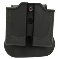SigTac Double Mag Pouch-Paddle, S&W 4516 & Other (MAGP-DBL-MP01)