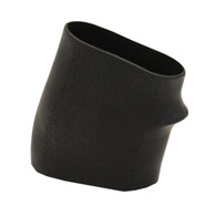 Hogue Handall Jr Universal Rubber Grip Sleeve-Black (18000)