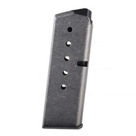 Kahr Arms Factory Magazine 6 Round .380 ACP Mag Stainless (K386)