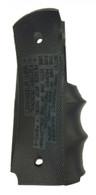 Pearce Grip Colt 1911 Government Rubber Finger Groove Insert (PG1911-1)