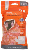 Adventure Medical SOL Series Emergency Survival Blanket (0140-1701)