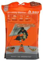 Adventure Medical SOL Series Sport Utility Blanket (0140-1224)