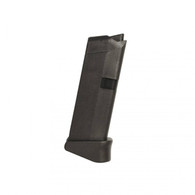 Glock Model 43 Magazine 6 Round 9mm Mag W/Extension (MF08855)