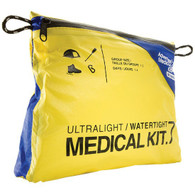 Adventure Medical Ultralight & Watertight .7 First Aid Medical Kit (0125-0291)
