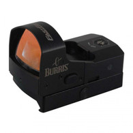 Burris FastFire III 8 MOA Red Dot Reflex Sight W/Picatinny Mount (300236)