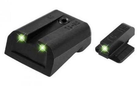 TruGlo Kimber Brite-Site Tritium Night Sight Set TG231K