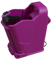 Maglula UpLULA Purple Magazine Speed Loader/Unloader-9mm to .45 ACP (UP60PR)