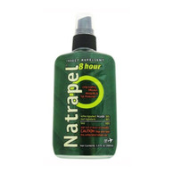 Adventure Medical Natrapel 8 Hour Insect Repellent Spray 20% Picaridin (0006-6772)