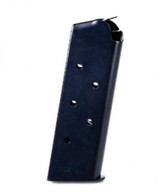 Kimber 1911 Ultra/Officer's Compact Magazine 7 Round .45 ACP Mag Black (1000172A)