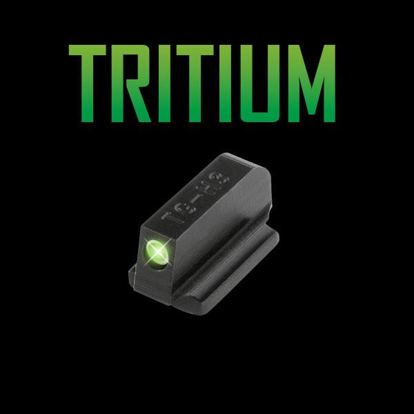 TruGlo Ruger SR9/SR40/SR45 Tritium Front Sight (TG231R1)