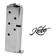 Kimber MICRO 1911 Magazine 6 Round .380 ACP Mag Stainless (1200163A)