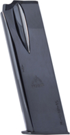Mec-Gar Browning HP Magazine 15 Round 9mm High Capacity Mag (MGBRHP15B)