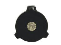 Leupold Alumina 40mm Flip Back Scope Lens Cover-Matte Black (59045)
