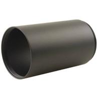 "Leupold Alumina 4"" 50mm Scope Lens Shade-Matte Black (52353)"