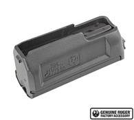 Ruger American Rifle Rotary Magazine 4 Round Short Action Polymer Mag (90689)