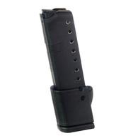 ProMag Glock 42 Magazine 10 Round .380 ACP Extended Mag-Polymer (GLK 11)