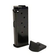 Remington RM380 Magazine 6 Round .380 ACP W/Optional Finger Extension (17679)