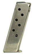 Walther PPK/S Magazine 7 Round .380 ACP Factory Mag-Nickel (2246011)