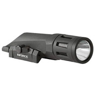InForce WMLX GEN2 800 Lumens LED Light -Black (WX-05-1)