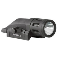 InForce Weapon Mounted Light (WML) GEN2 400 Lumens-Black (W-05-1)