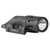 InForce WML GEN2 400 Lumens LED Light With Infrared-Black (W-05-2)