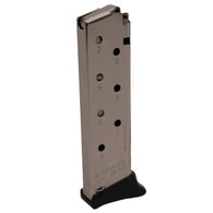 MecGar Bersa Thunder 380 Magazine-.380 ACP 8 Round Pistol Mag-Nickel (MGBT3808N)