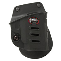 Fobus Evolution Paddle Holster For S&W M&P Bodyguard .380 W/Crimson Trace (SWBG)
