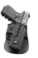 Fobus Evolution Series Paddle Holster For Glock 17/19/22/23/31/32/34/35 (GL2E2)