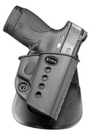 Fobus Evolution Series Paddle Holster CZ/Taurus/S&W/Walther-Right Hand (SWS)
