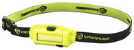Streamlight Bandit 180 Lumens LED Rechargeable Headlamp WVisor Clip-Yellow (61700)