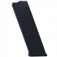 Glock G17/ 10 Round 9mm Magazine-Bulk (Unpackaged) Factory Mag (MF10117)