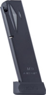 Mec-Gar Beretta 92FS/M9 Magazine 20 Round 9mm Mag-AFC (MGPB9220AFC)