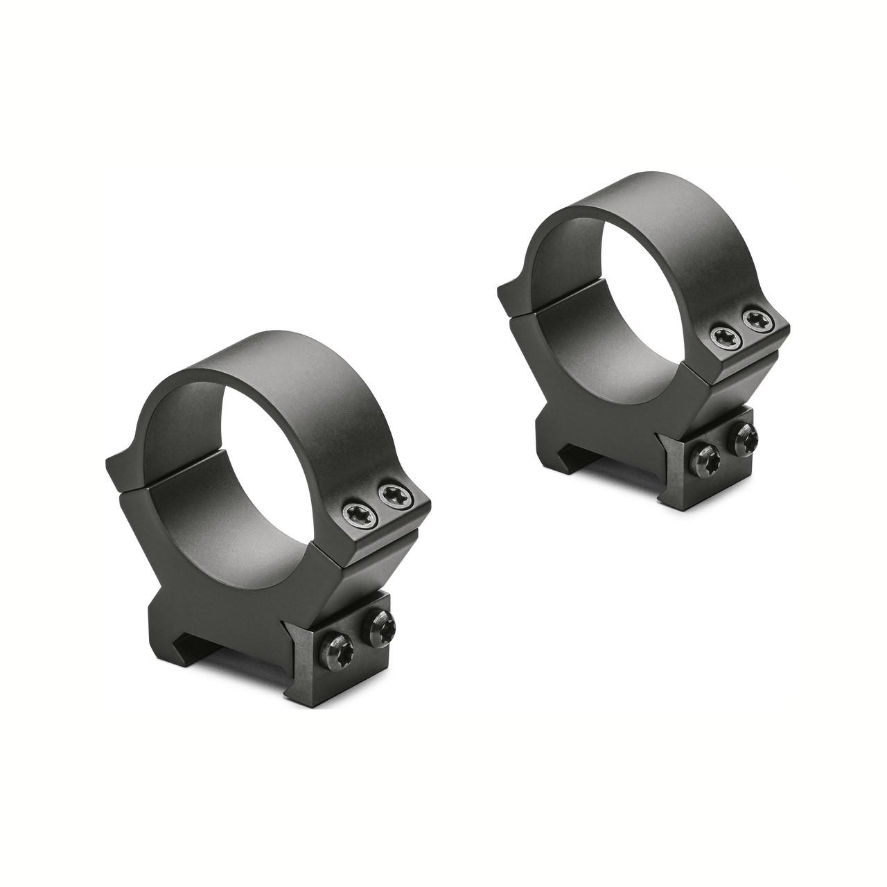 Nouveau Leupold QRW2 Scope Rings 30 mm high gloss 174077