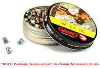 Gamo Magnum Energy Lead Pellets .22 Cal 5.5mm-Tin of 250 (632022554)
