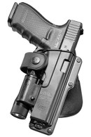 Fobus Tactical Paddle Holster For Glock 20/21/37-Right Hand (GLT21)