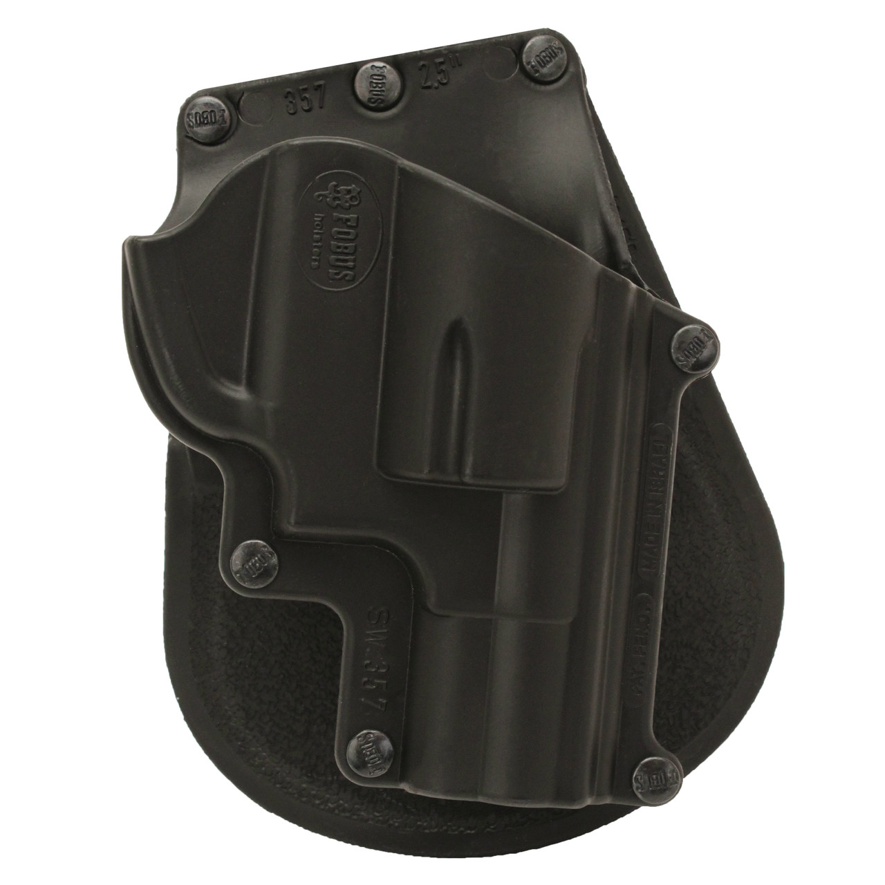 Fobus Tactical Paddle Holster For Glock 20//21//37-Right Hand-GLT21
