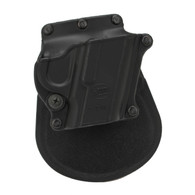 Fobus Compact Paddle Holster For Select Models-Right Hand (C21B)
