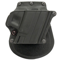 Fobus Compact Paddle Holster For Select Models-Right Hand (SP11B)