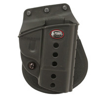 Fobus Evolution Paddle Holster For Select Smith & Wesson Pistols-RT Hand (SWMP)