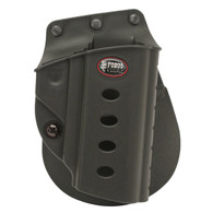 Fobus Evolution Paddle Holster For Hi-Point & Ruger Select Pistols-RT Hand (HPP)