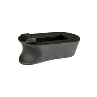 Hogue Rubber Extended Magazine Base Pad For Kimber Micro 9-Black (39030)
